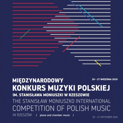 Photo: The Stanisław Moniuszko International Competition of Polish Music in Rzeszów