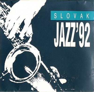 Slovak Jazz Society