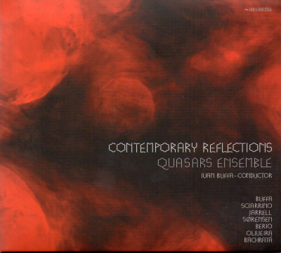 Photo 1: Quasars Ensemble: Contemporary Reflections