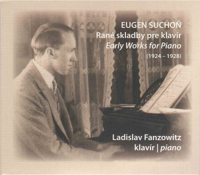 Early Works for Piano