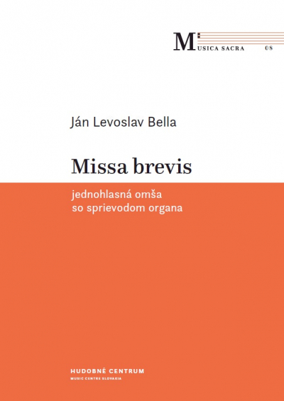 Missa brevis (for solo voices)
