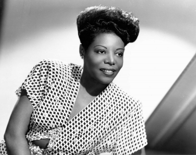 Foto 1: Mary Lou  Williams