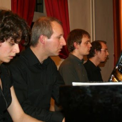 Foto: GEMME Piano Quartetto