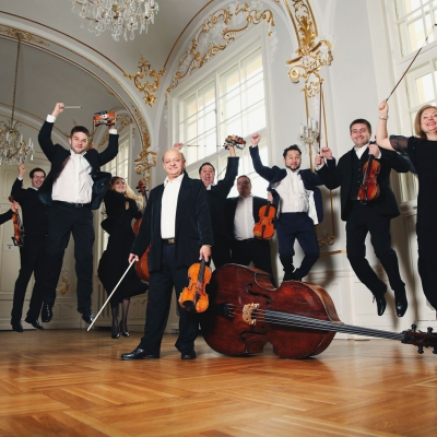 Foto: Hilaris Chamber Orchestra
